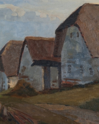 (Oberndorf next to Salzburg 1867 - 1929 Gmunden)<br />