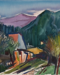 (Vienna 1900 - 1972)<br />