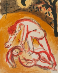 Cain and Abel <br />