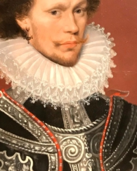 Cornelius Ketel.<br />